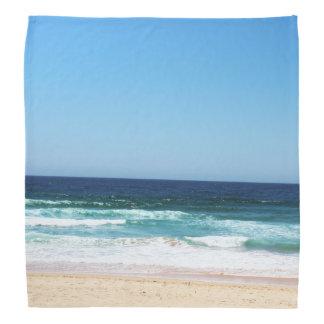 Bandana da praia