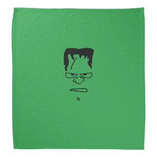 Bandana de Frankenstein