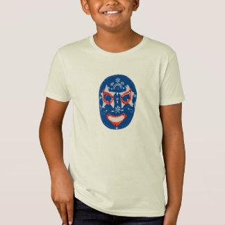 Bandana do lutador camiseta