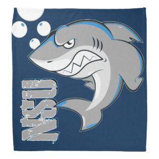 Bandana do tubarão de NSU