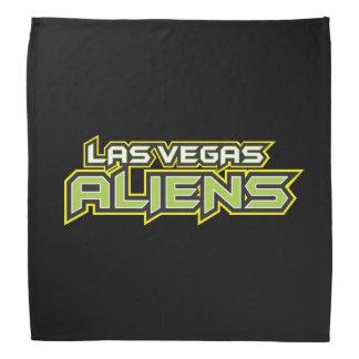 Bandana dos aliens de Las Vegas