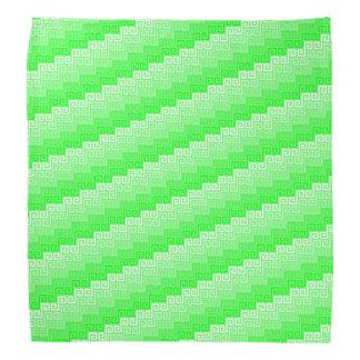 Bandanna do ™ de matéria têxtil (melão) bandanas