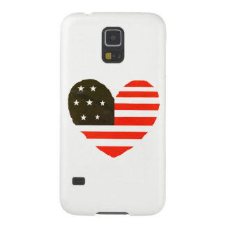 Bandeira americana capinhas galaxy s5