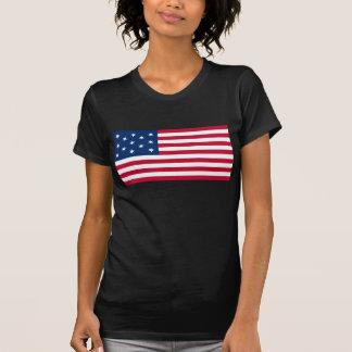 Bandeira americana de Hopskinson Camiseta
