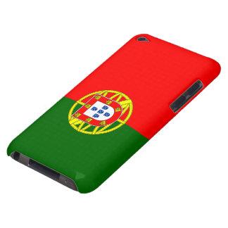 Bandeira da capa do ipod touch de Portugal Capa Para iPod Touch
