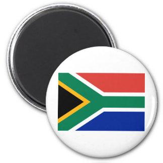 Bandeira de África do Sul Ima