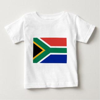 Bandeira de África do Sul Tshirt