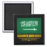 Bandeira de Arábia Saudita Ima De Geladeira