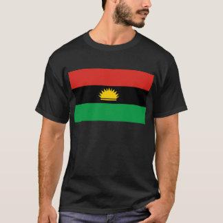 Bandeira de Biafra (Bịafra) Tshirt