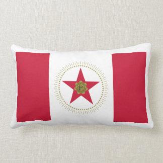 Bandeira de Birmingham Almofada Lombar