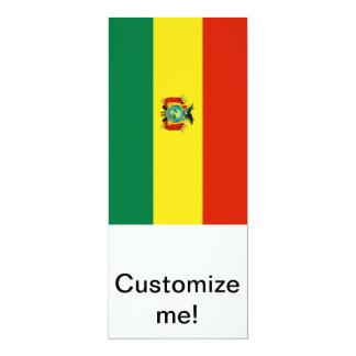 Bandeira de Bolívia