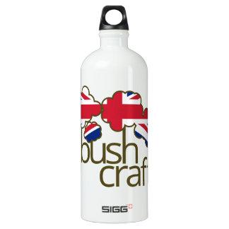 Bandeira de Bushcraft Reino Unido