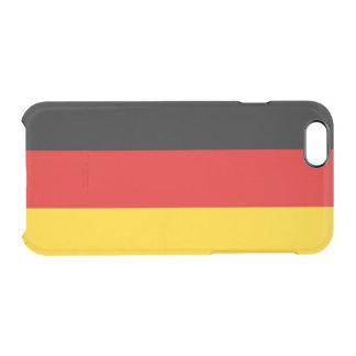Bandeira de capas de iphone claras de Alemanha