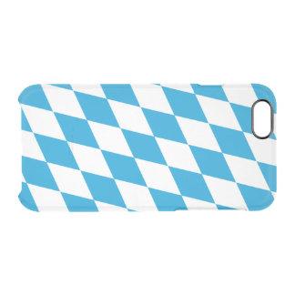 Bandeira de capas de iphone claras de Baviera