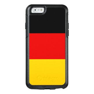 Bandeira de capas de iphone de Alemanha OtterBox