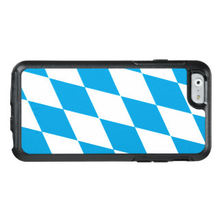 Bandeira de capas de iphone de Baviera OtterBox