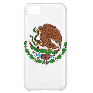 Bandeira de Cinco de Mayo de México Capa Para iPhone 5C