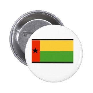 Bandeira de Guiné-Bissau Botons