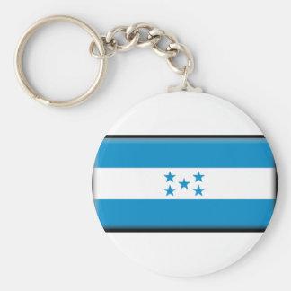 Bandeira de Honduras Chaveiros