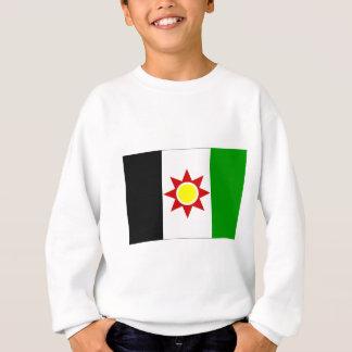 Bandeira de Iraque (1959-1963) Camisetas