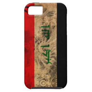 Bandeira de Iraque Capas Para iPhone 5