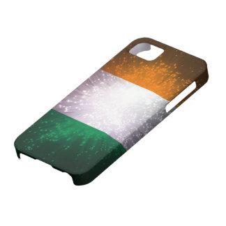 Bandeira de Ireland Capa De iPhone 5 Case-Mate