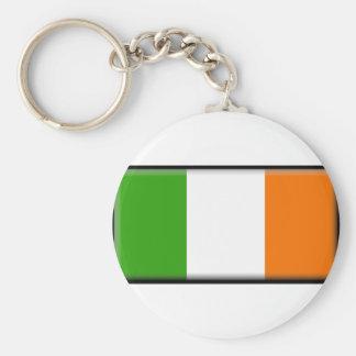 Bandeira de Ireland Chaveiros