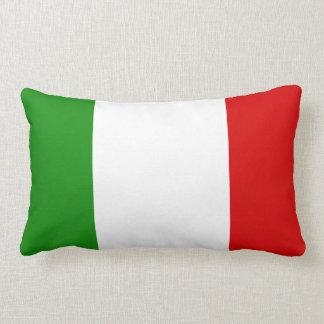 Bandeira de Italia Almofada Lombar