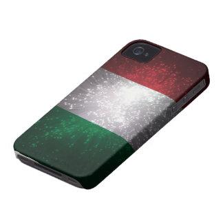 Bandeira de Italia Capa iPhone 4