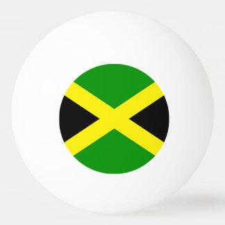 Bandeira de Jamaica Bolinha Para Tenis De Mesa