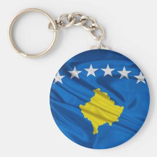 Bandeira de Kosovo Chaveiros