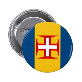 Bandeira de Madeira (Portugal) Boton