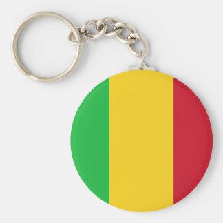 Bandeira de Mali Chaveiro