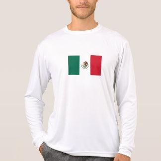 Bandeira de México T-shirt