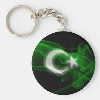 Bandeira de Paquistão Chaveiro