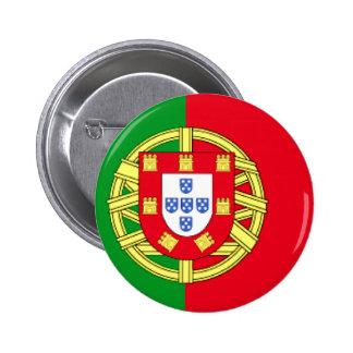 Bandeira de Portugal Botons