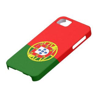 Bandeira de Portugal Capas Para iPhone 5