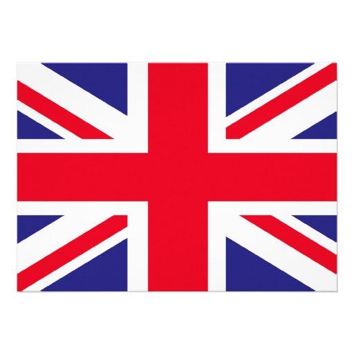 bandeira de Reino Unido
