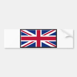 Bandeira de Reino Unido Adesivo Para Carro