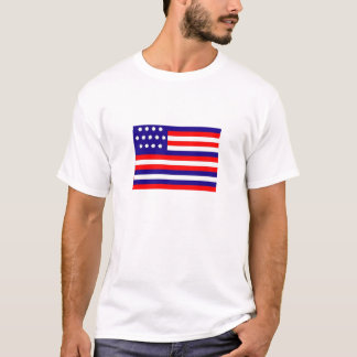 Bandeira de Serapis Camiseta