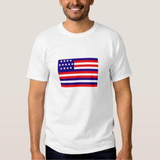Bandeira de Serapis Camisetas