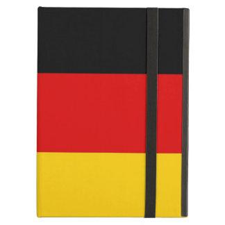 Bandeira do caso do iPad de Alemanha