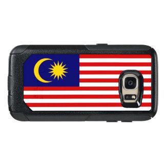 Bandeira do exemplo de Malaysia Samsung OtterBox