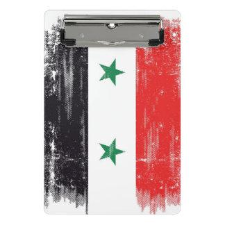Bandeira do Grunge de Syria.