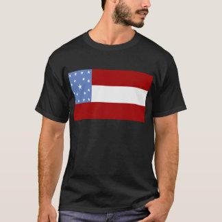 Bandeira do JP Gillis (bandeira de Biderman) Tshirt