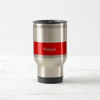 Bandeira do Polônia