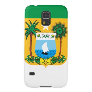 Bandeira do Rio Grande do Norte Brasil Capas Par Galaxy S5