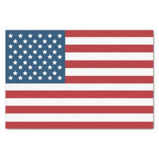 Bandeira dos Estados Unidos da bandeira americana Papel De Seda