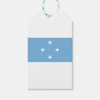 Bandeira dos Federated States of Micronesia