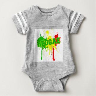 bandeira dos grafites da reggae do rasta tshirts